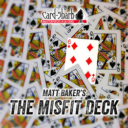 Misfit Deck by Matt Baker
