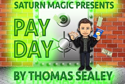 Pay Day by Thomas Sealey