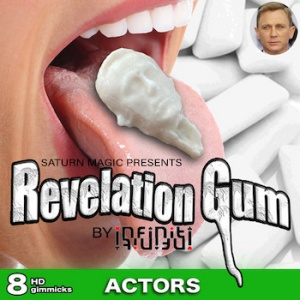 Revelation Gum (Actors) by iNFiNiTi