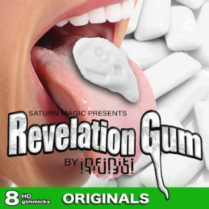Revelation Gum (Originals) by iNFiNiTi
