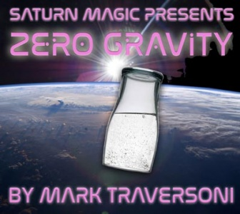 Zero Gravity by Mark Traversoni (The Hydrostatic Glass Routine)
