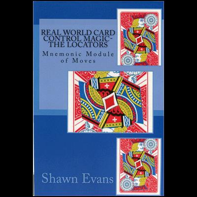 Real-World Card Control Magic by Shawn Evans - eBook DOWNLOAD