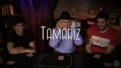 Juan Tamariz - Magic From My Heart - DVD