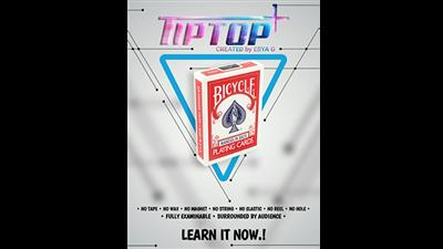 TIPTOP+ by Esya G video DOWNLOAD