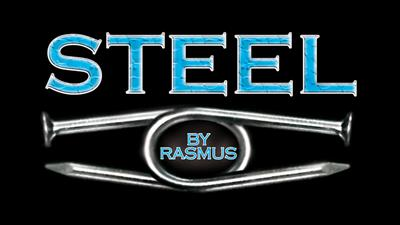 STEEL by Rasmus - Trick