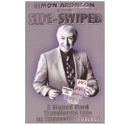 Side-Swiped by Simon Aronson - Trick