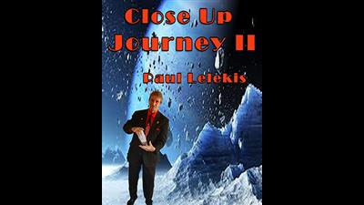 Close Up Journey II by Paul A. Lelekis eBook DOWNLOAD