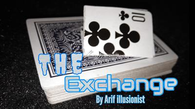 The Exchange by Arif illusionist video DOWNLOAD