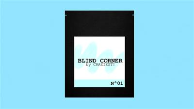 BLIND CORNER by Craziest! - Trick
