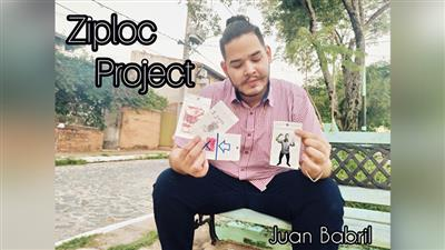 Ziploc Project by Juan Babril video DOWNLOAD