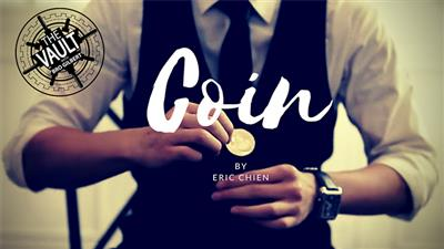The Vault - COIN by Eric Chien video DOWNLOAD