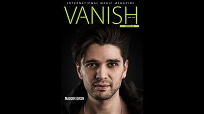 Vanish Magazine #46 eBook DOWNLOAD