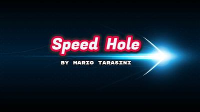 Speed Hole by Mario Tarasini video DOWNLOAD