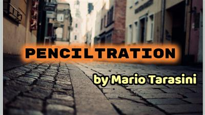 Penciltration by Mario Tarasini video DOWNLOAD