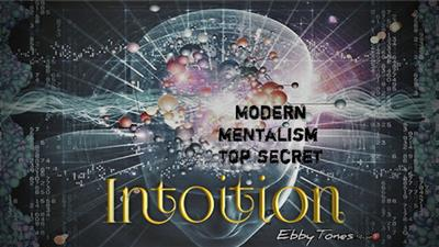 Intuition by Ebbytones video DOWNLOAD