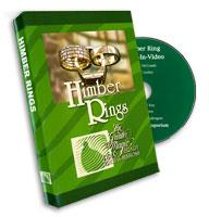 Himber Rings Greater Magic Teach In, DVD