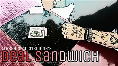 Deal Sandwich by Alessandro Criscione video DOWNLOAD