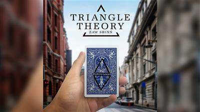 Mario Tarasini presents Triangle Theory by Zaw Shinn video DOWNLOAD