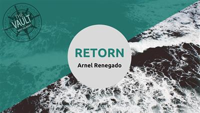The Vault - Retorn by Arnel Renegado video DOWNLOAD