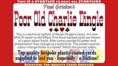 Poor Old Charlie Dingle by Paul Gordon - Trick