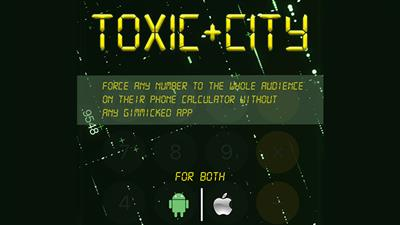TOXICcity by Arthur Ray Mixed Media DOWNLOAD
