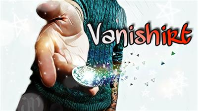 Vanishirt by Alessandro Criscione video DOWNLOAD