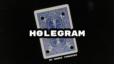 Holegram by Mario Tarasini video DOWNLOAD