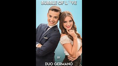 Bubble of Love by Duo Germano - Trick