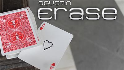 Erase by Agustin video DOWNLOAD