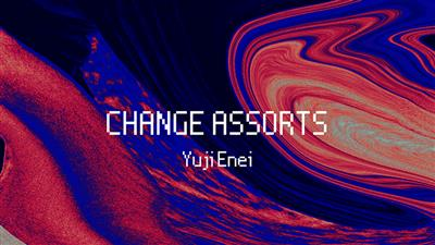 Change Assorts by Yuji Enei video DOWNLOAD