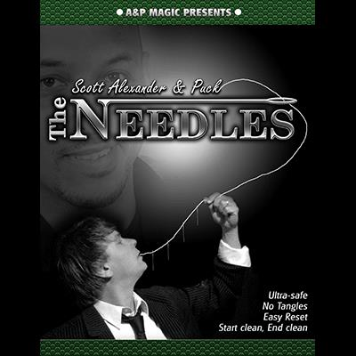 The Needles by Scott Alexander & Puck - Trick
