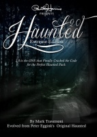 Refill Pack for Haunted 2.0 by Mark Traversoni & Peter Eggink with Free Bonus Extras