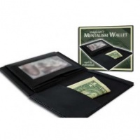 MM Wallet (Magicians Mentalism or Himber Switch Wallet)