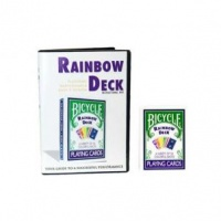 Rainbow Deck with online instructions.