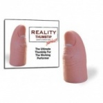 Thumb Tip Reality Junior