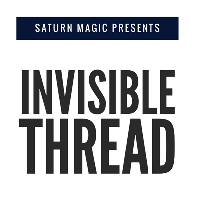 Saturn Magic Invisible Thread